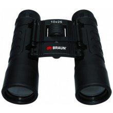 Braun Phototechnik Binocular 10x25 black