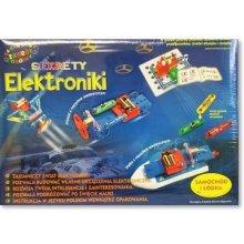 Dromader Electronics, Car ja Boat Secrets