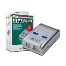 Assmann/Digitus USB 2.0 Sharing Switch, 2PC