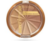 Rimmel London Sun Shimmer 3in1 Shimmering...