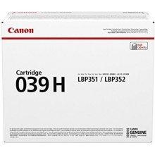 Canon 0288C001 Toner must hohe Kapazität ca...