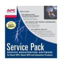 UPS APC Service Pack 1 Jahr