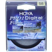 Hoya UV (0) Film PRO1D 58 mm