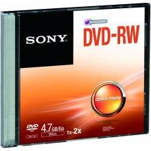 Диски Sony DMW47SS, 0.74