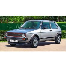 Revell VW Golf 1 gti