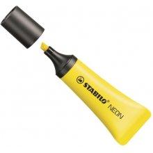 Stabilo Tekstimarker Neon жёлтый
