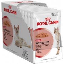 Royal Canin Instinctive - влажный корм в...