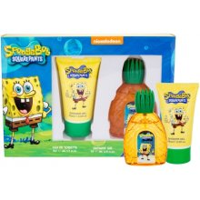 SpongeBob Squarepants SpongeBob 50ml - Eau...
