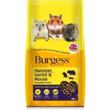 BURGESS PET CARE BURGESS EXCEL HAMSTRI...
