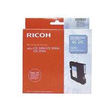 Тонер RICOH 405533 Toner голубой