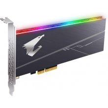 Kõvaketas GIGABYTE Hard drive AORUS RGB NVMe...