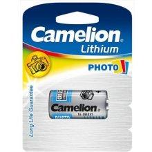 Camelion CR123A, liitium, 1 pc(s)