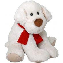 Beppe Pies Ricco 30 cm biały