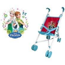 Brimarex Wózek składany mały Frozen...