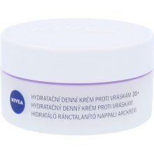 NIVEA Anti Wrinkle + Moisture 50ml - Day...