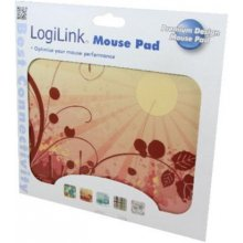 "LogiLink Designer Mousepad ""Indian Summer..."