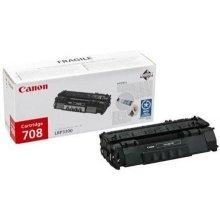 Тонер Canon 708, Laser, LBP-3300, чёрный...