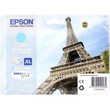 Tooner Epson tint T702 helesinine XL |...