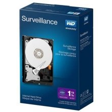 WESTERN DIGITAL DESKTOP SURVEILLANCE PURPLE...