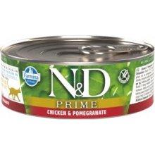 Farmina N&D PRIME cat Adult - Grain Free...