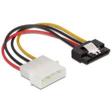 Delock kaabel Power SATA HDD > Molex 4 pin...