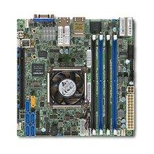 Emaplaat Supermicro 1XEON D-1540 SOC 128G...