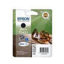 Tooner Epson Ink T0431 black | Stylus C84...