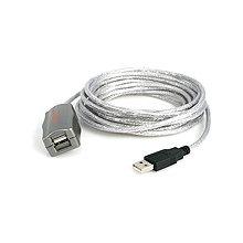 StarTech.com 15 Foot (5 Meter) USB 2.0...