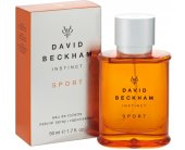 David Beckham Instinct Sport EDT 50ml -...