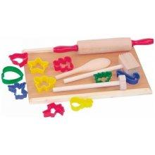 Woodyland Set of wooden utensils