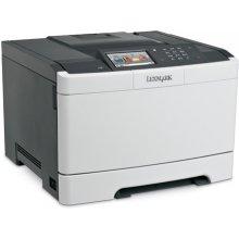 Принтер Lexmark CS510de, 1200 x 1200...