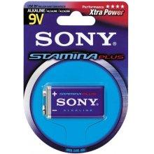 Sony Patarei 6LR61, 9V, Alkaline (12)