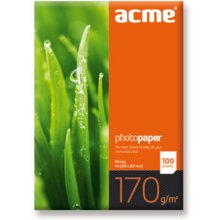 Acme foto Paper Value 100pack Glossy, Weight...