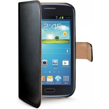 Celly WALLY 412 чехол для GALAXY COR PLUS