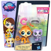HASBRO LPS pet accessories Cheep Cheep...