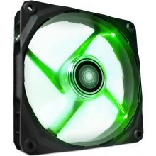 NZXT чехол FAN 120MM зелёный/FZ LED...