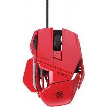 Мышь Mad Catz R.A.T.3 красный