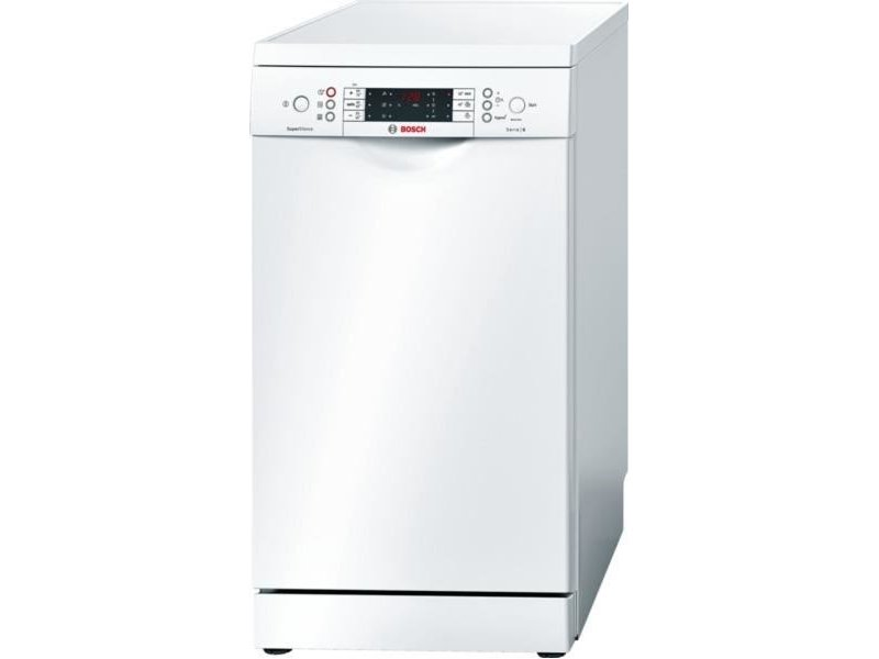 1123c1ccb01 Nõudepesumasin BOSCH Dishwasher SPS65T72EU Free standing, Width 45 cm,  number of place settings 9, number of programs 4, A++, kuvar, AquaStop  function, ...
