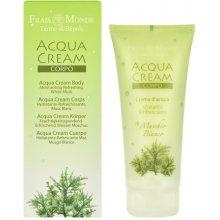 Frais Monde Acqua Body Cream белый Musk...