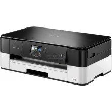 Принтер BROTHER MF-Printer DCP-J4120DW