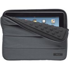 TRUST планшет Sleeve 10 Anti-shock серый