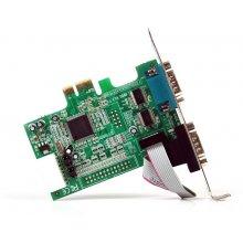 StarTech.com PEX2S553, PCIe, -20 - 85, -40 -...