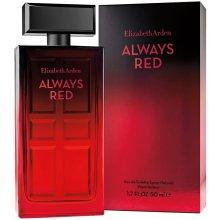 Elizabeth Arden Always Red EDT 50ml -...