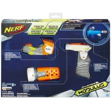 HASBRO Nerf set of special missions
