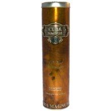 Cuba Magnum Black, EDT 130ml, tualettvesi...