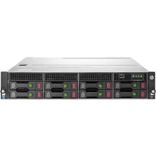 HP ProLiant DL80 Gen9/8LFF /2P Rack (2U)/1 x...