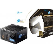 Toiteplokk SEASONIC G-360 GOLD 80Plus - 360W...