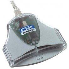 Kaardilugeja OMNIKEY ID-kaardi lugeja USB...