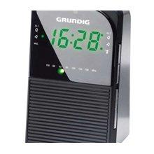 Радио Grundig Sonoclock 790 DCF чёрный...