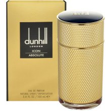 Dunhill Icon Absolute, EDP 100ml, parfüüm...
